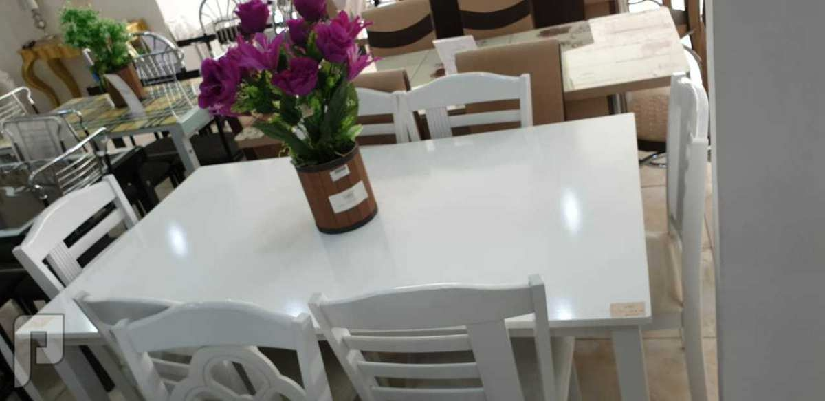 طاولات ماليزي خشب قويه جودة عاليه 💥