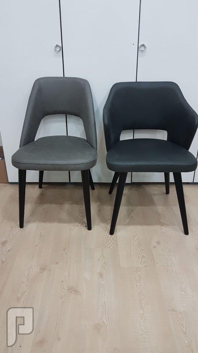 طاولات رخام و كراسي كوفي شوب