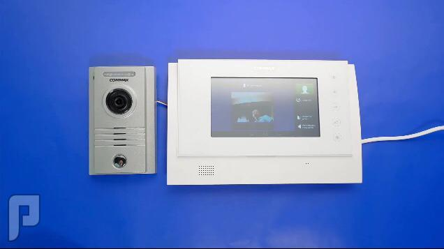 انتركم بشاشة فيديو SMART VIDEOPHONE CDV-70UX