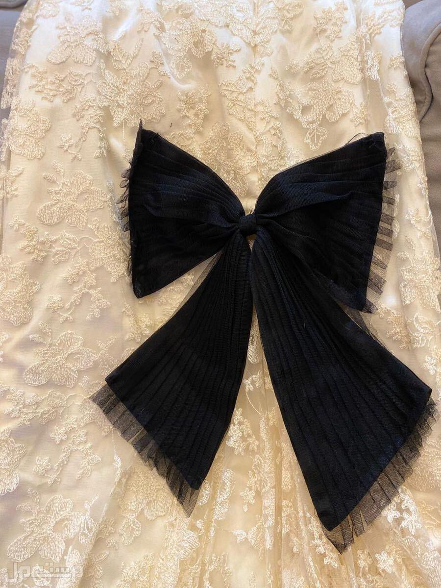 فستان سكري دانتيل