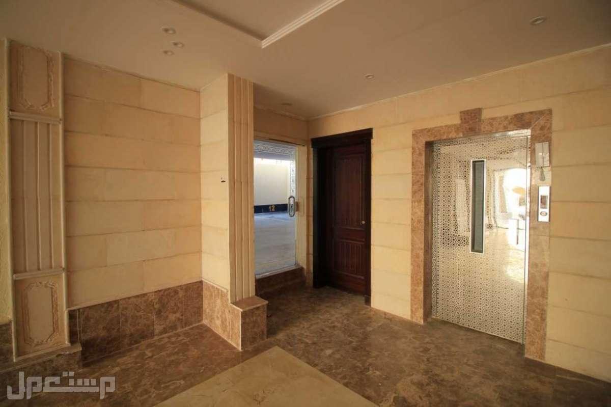 للبيع 4غرف أماميه مدخلين جديدة من المالك بدون عموله