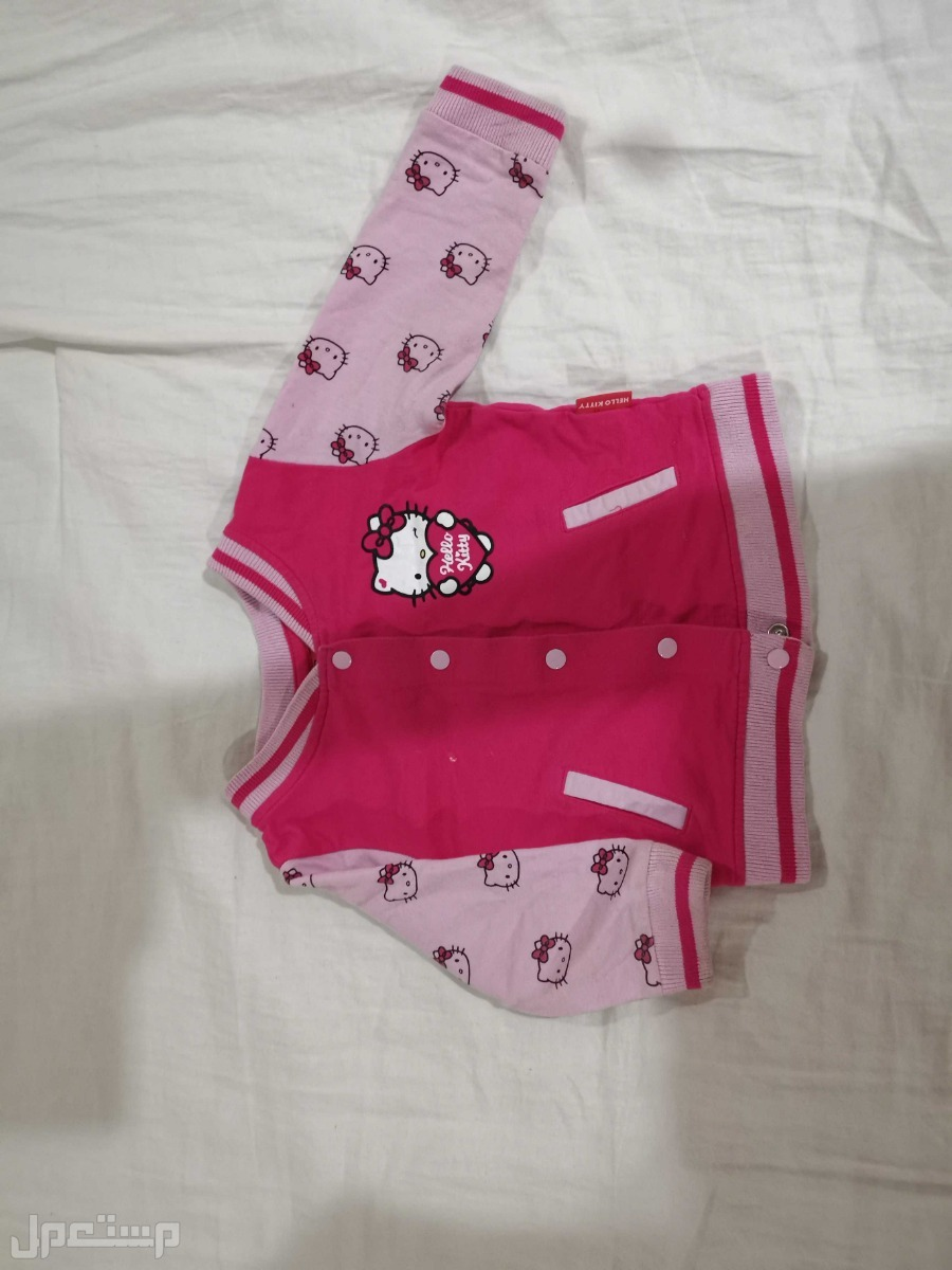 ملابس بناتي