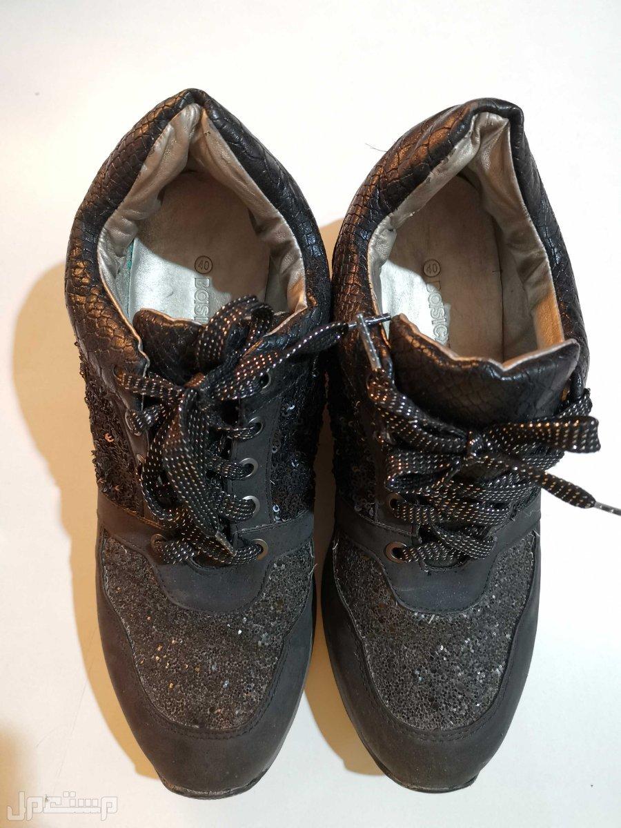 حذاء سنيكرس pasixe