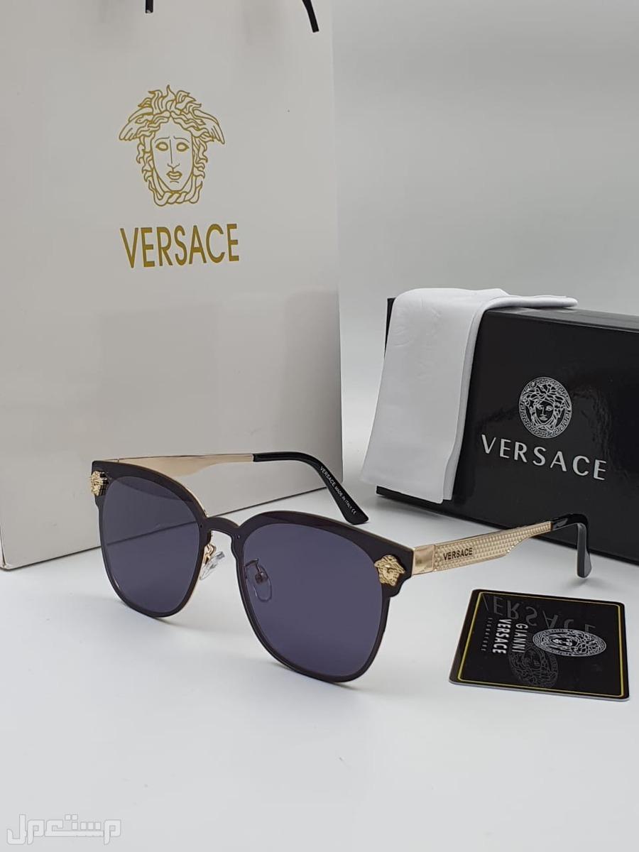 نظارات فرزاتشي😍مع جميع الملحقات