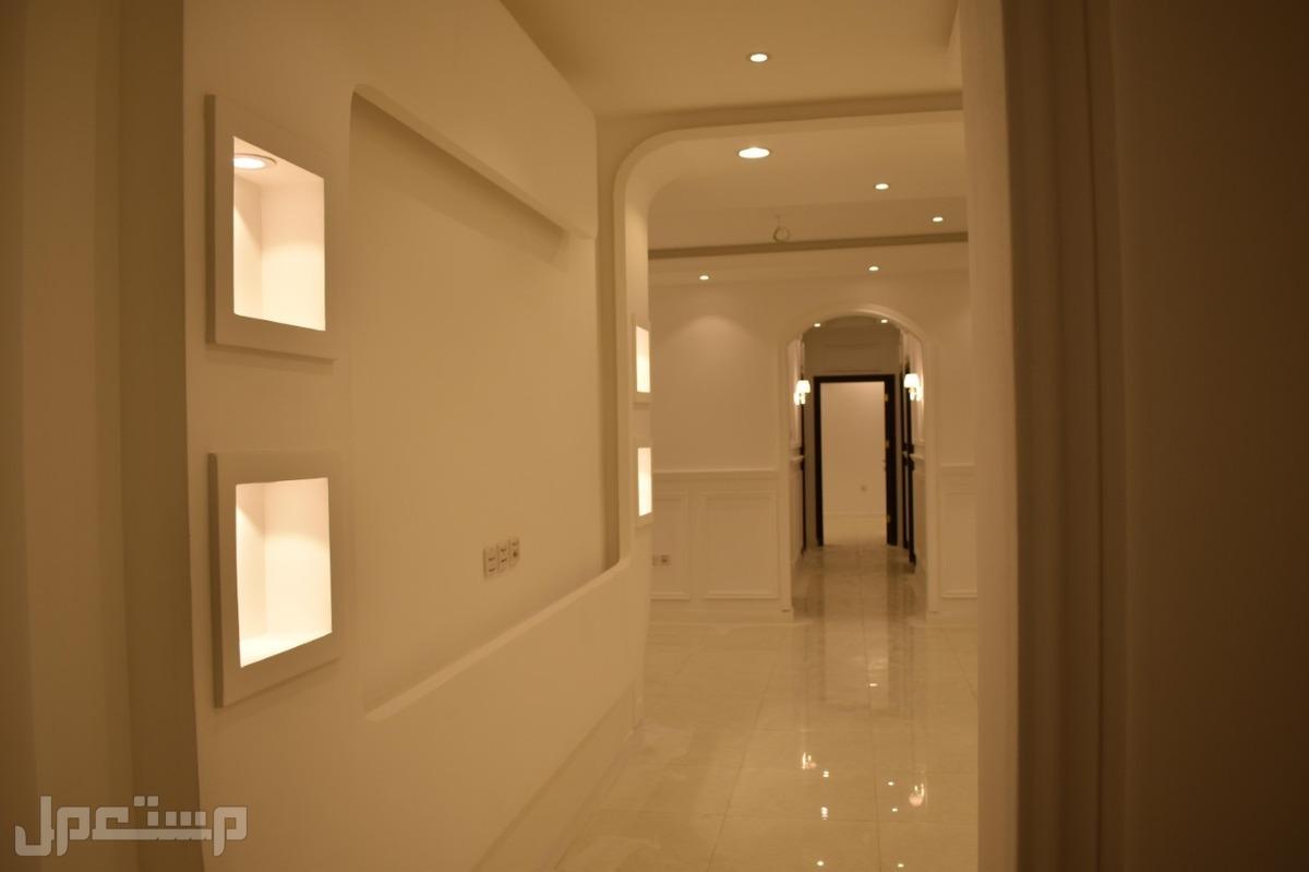 شقة 6 غرف بسعر مجنون