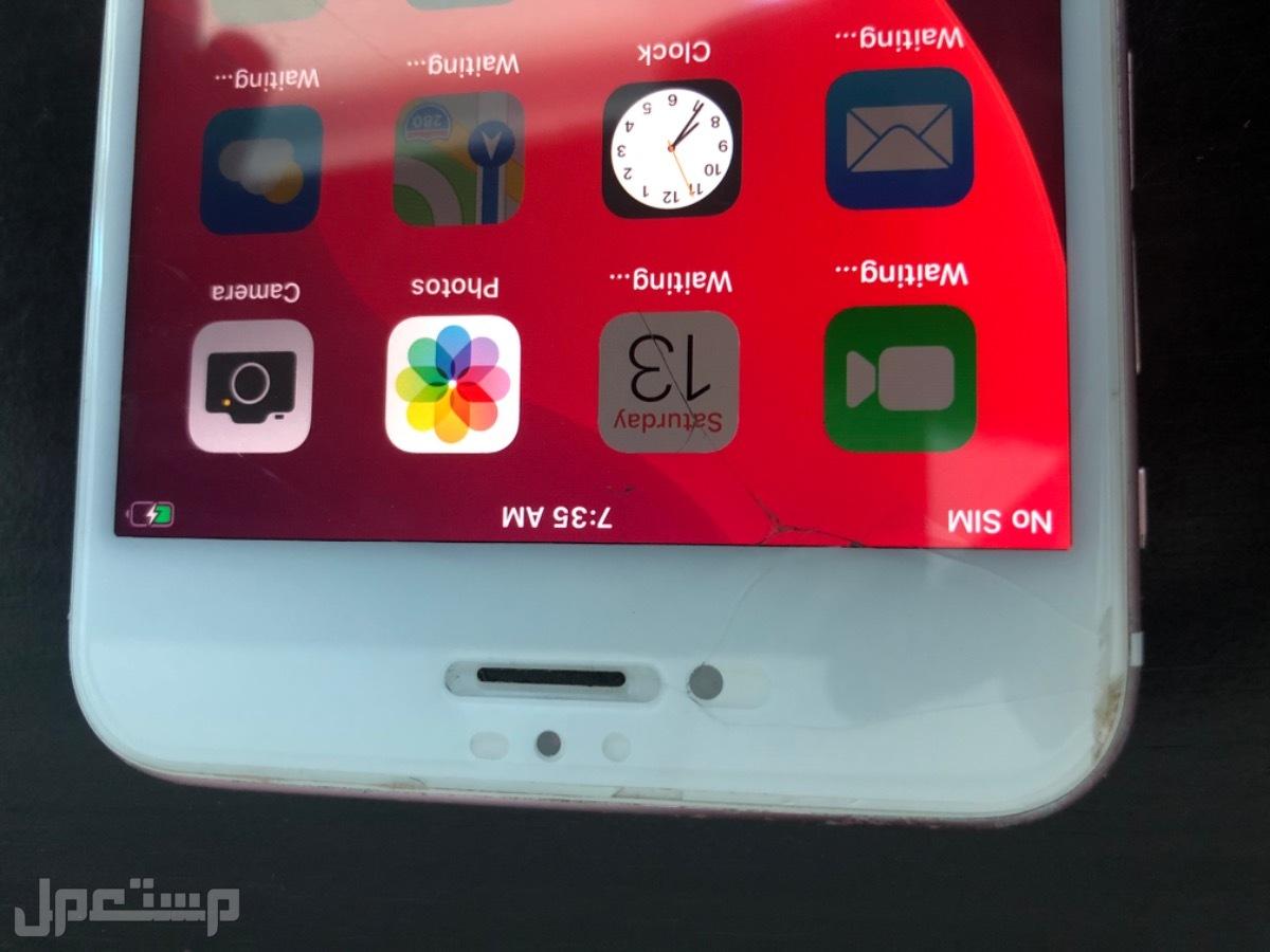 ايفون 6 اس بلس واوبو ريلمي 64 قيقا
