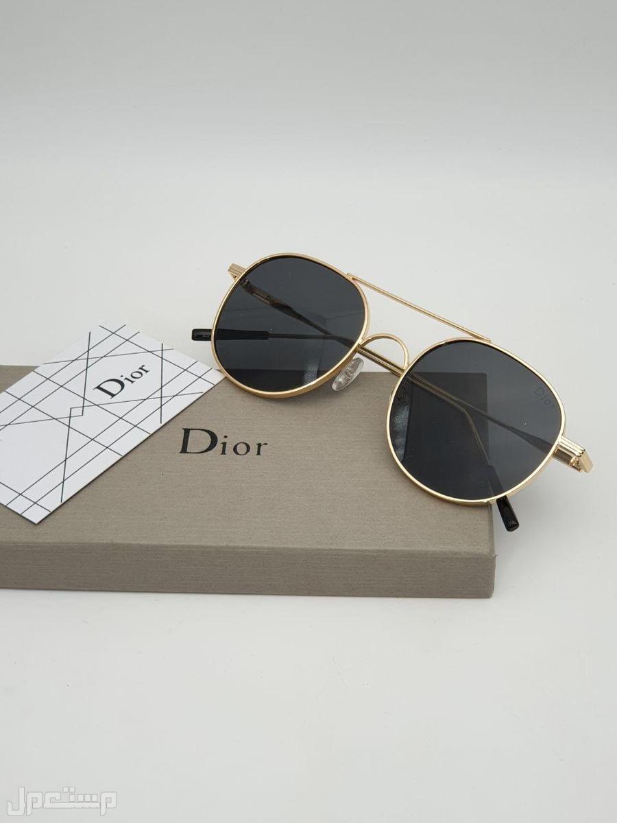 نظارات ماركة ديور فخمة جدا لا يفوتكم 👌👌👌