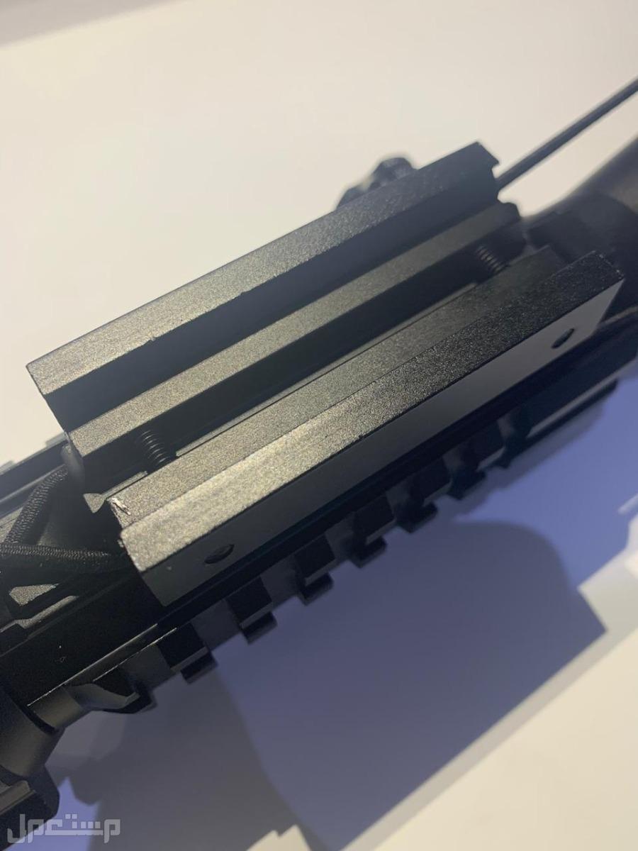 دربيل (كوميت) طويل مقاس 40×9-3: خاص لهواة القنص: متدرج من مسافات بعيدة