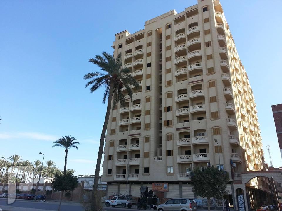 شقة بانوراما بالاسكندرية للبيع لدواعي السفر