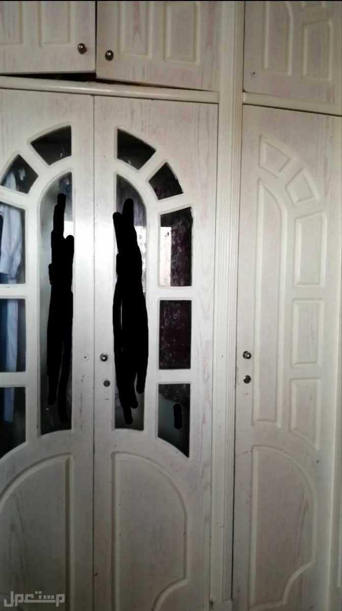 دولاب غرفة نوم خشب اندنوسي