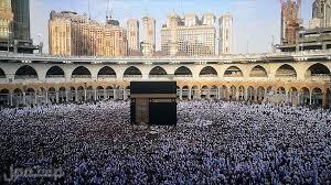 إعادة فتح مساجد مكة