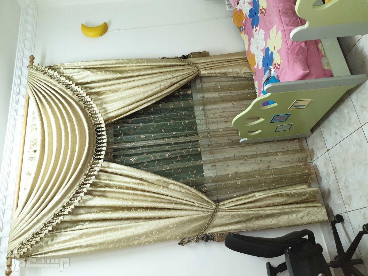 غرفة نوم للأطفال هدية مع الغرفة