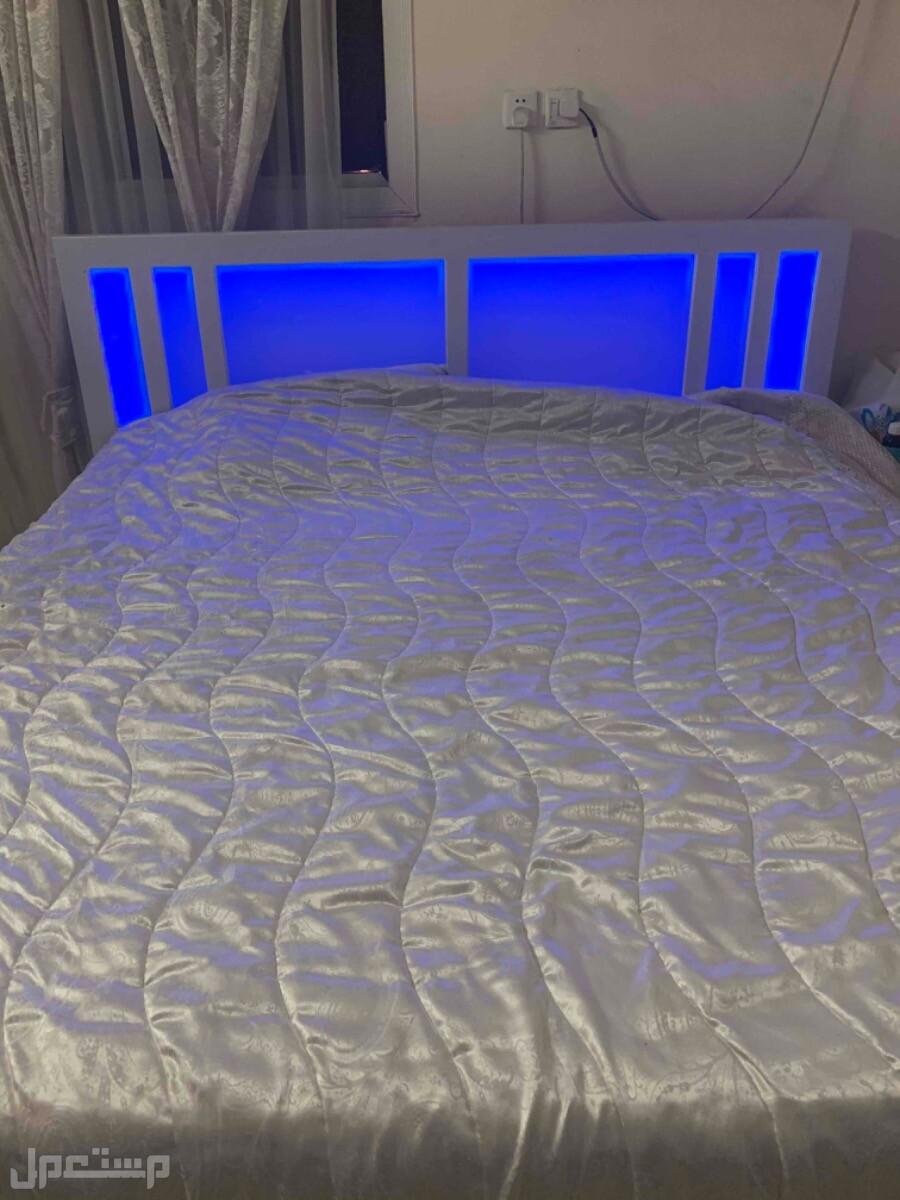 سرير نوم نفرين