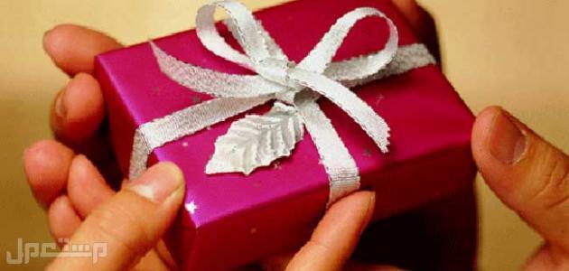 افخم عروض الهدايا