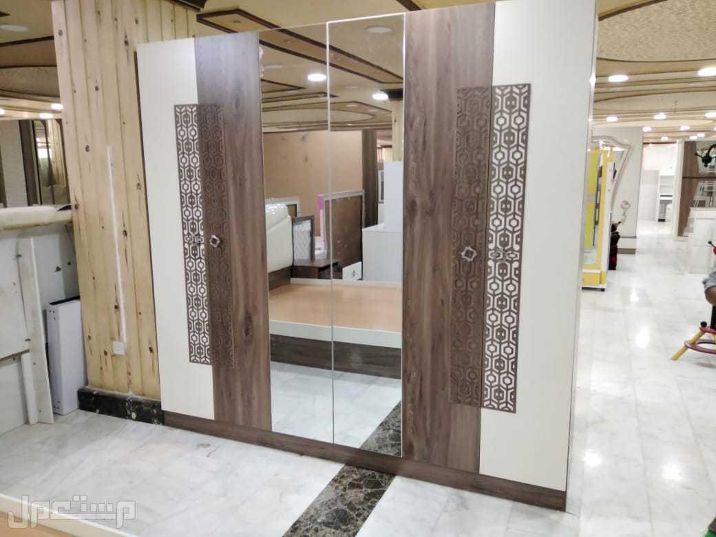 غرف نوم كلاسيك مميزة وانيقه موديلات 2020