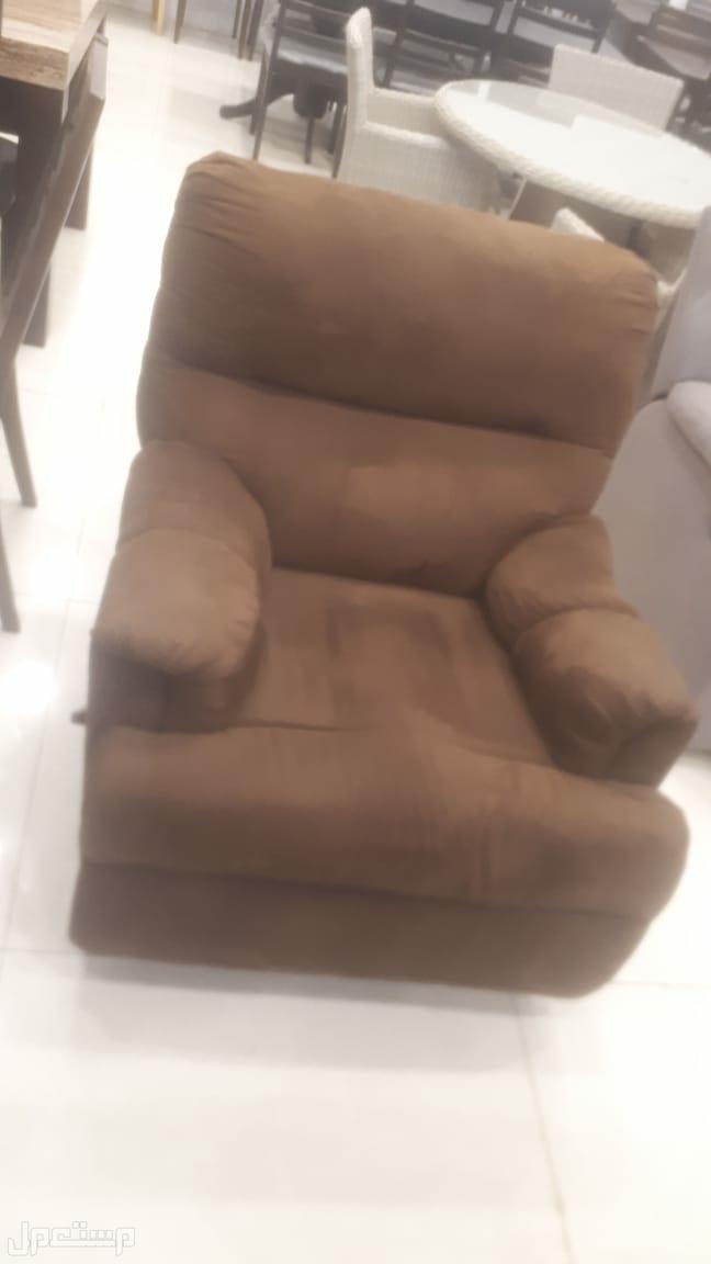 كرسي طبي استرخاء ممتاز اميركي صنع