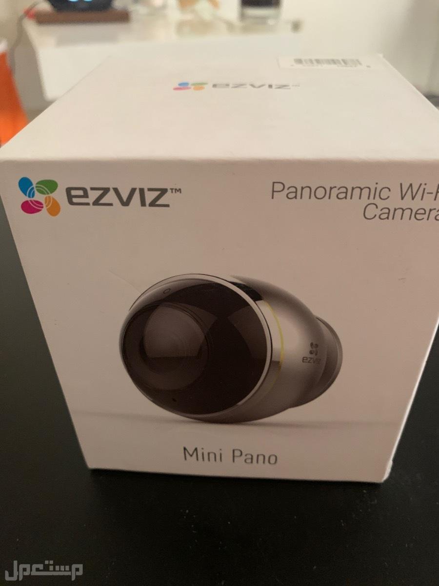 كاميرا ايزفيز