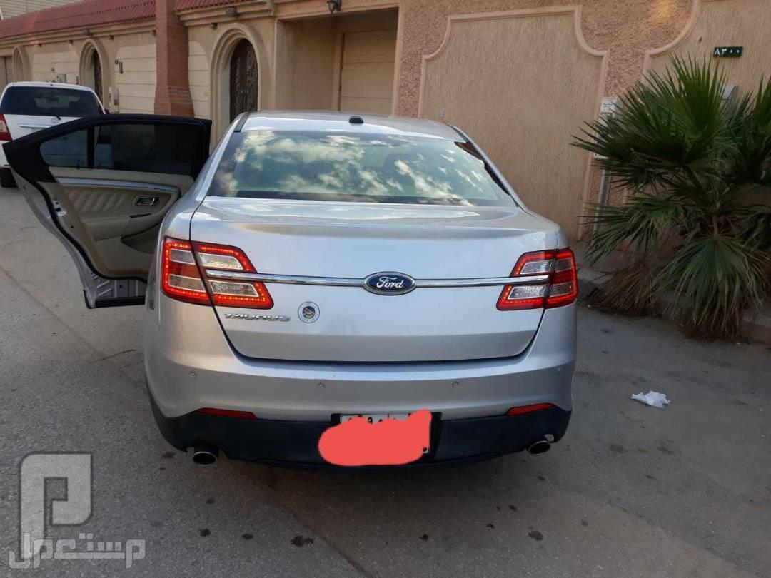 للبيع سيارة تورس 2013