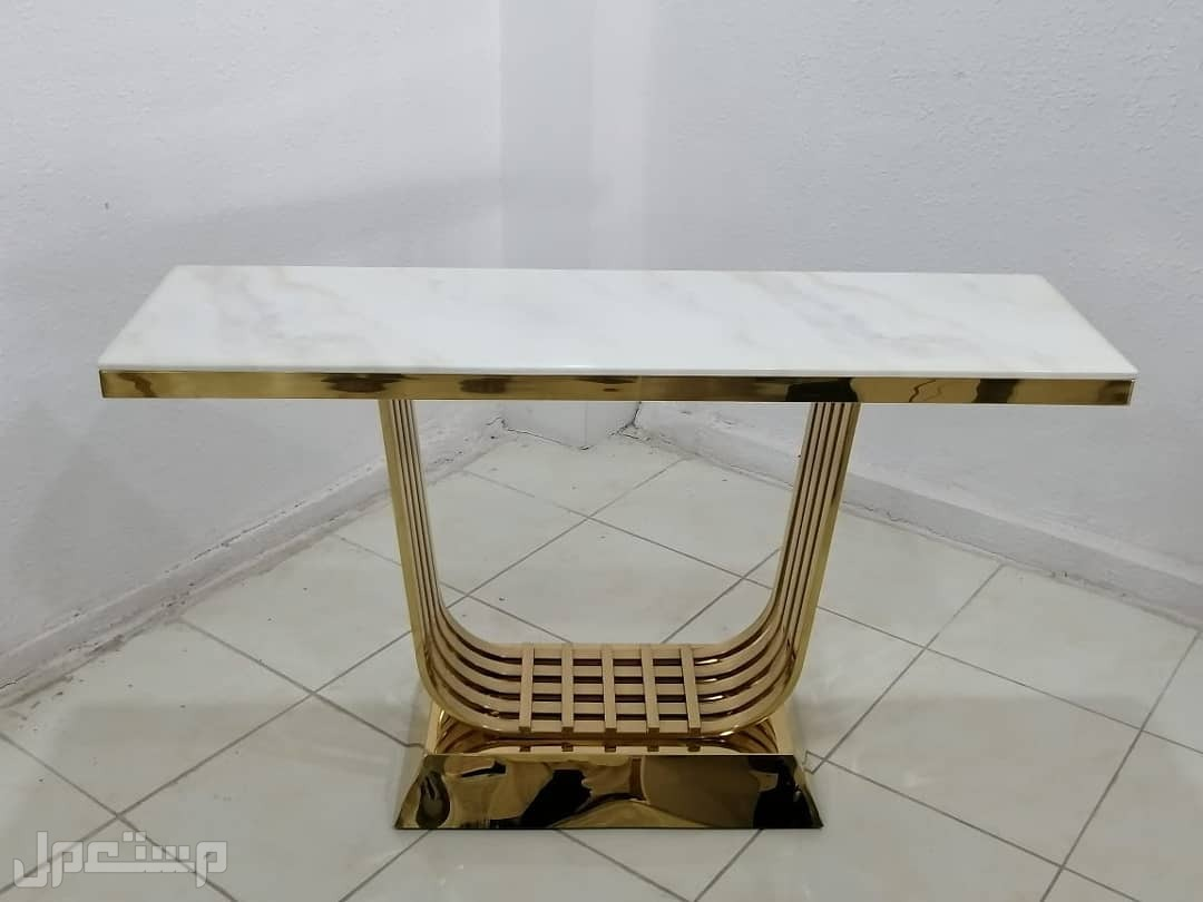 اطقم طاولات ومداخل جديده اشكال انيقه