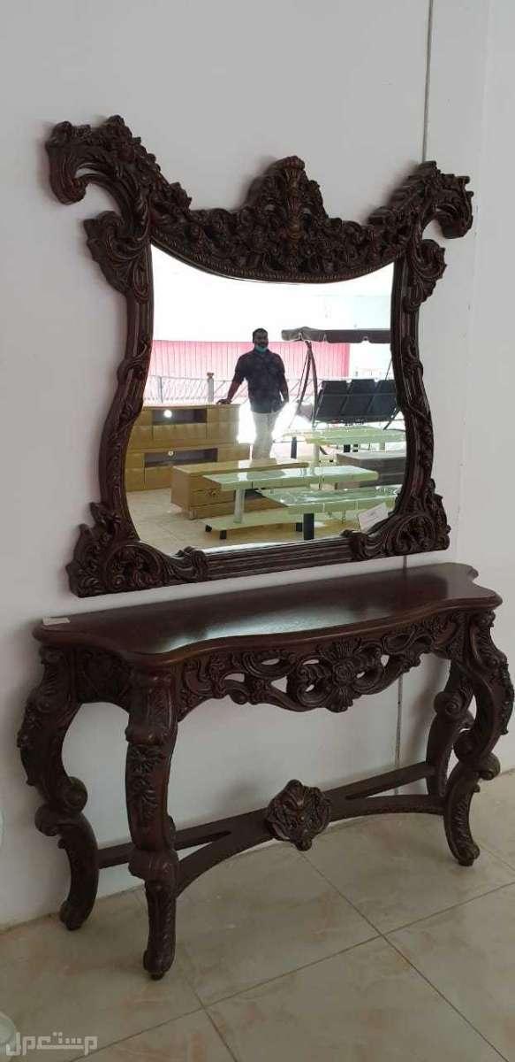 عرض خااااص طاولة مدخل خامة ممتازة جودة عالي