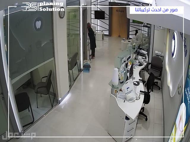 عروض كاميرات مراقبة حصرية وبأسعار مميزه