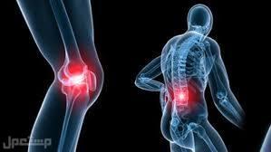 فيتامينات ومعادن لصحة العظام والمفاصل.