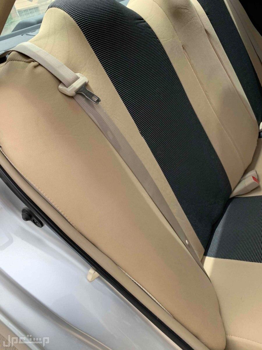 سيارة كامري 2014-ابيض