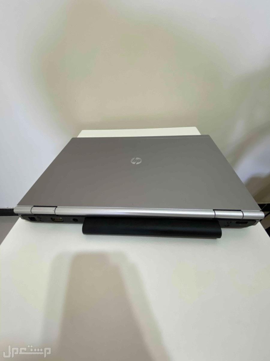 لابتوب HP Elitebook 8560p مستخدم ونظيف بسعر ممتاز