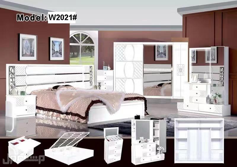 غرف نوم مودرن💥