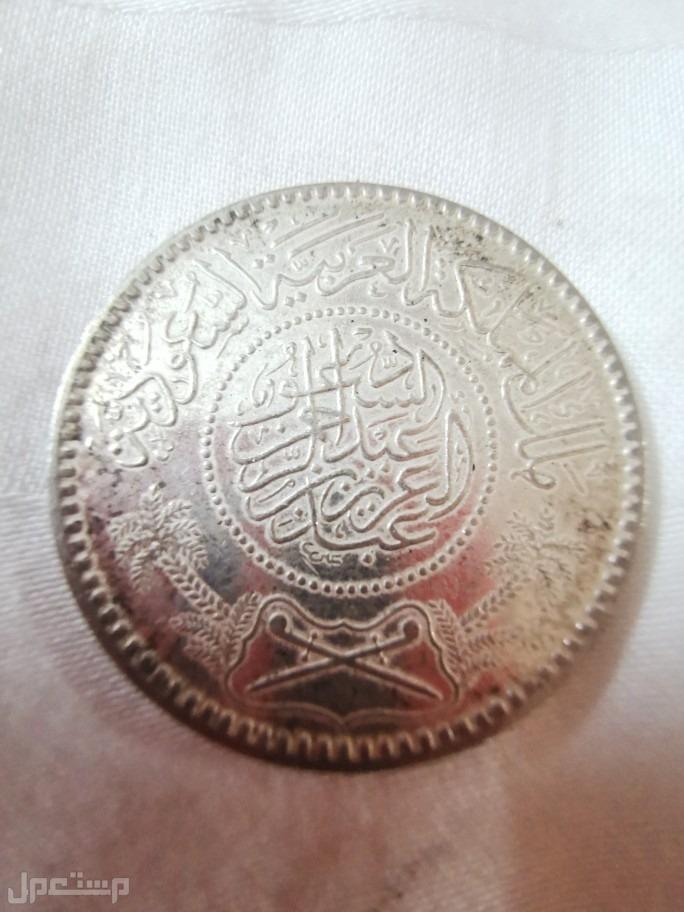 فضه من عهد الملك عبدالعزيز رحمه الله عام1354