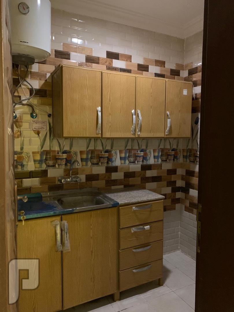 للايجار استراحات شباب شمال الرياض صورة المطبخ