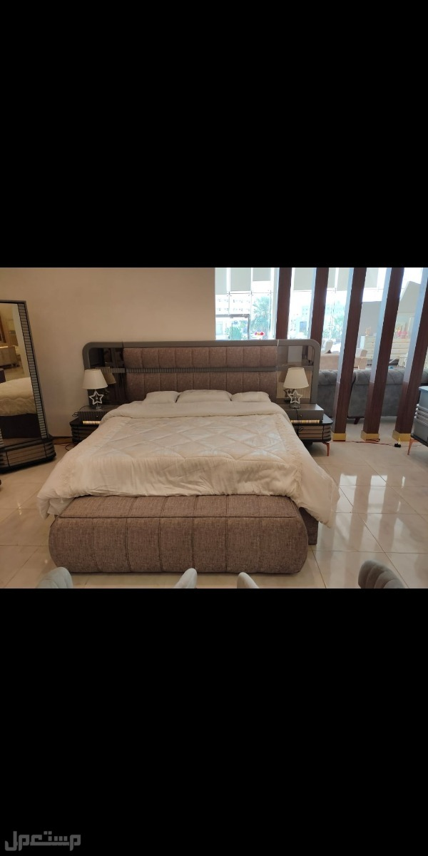 *صنع في تركيا*💥 جدييد غرفة نوم كلاسيك مودرن تركي