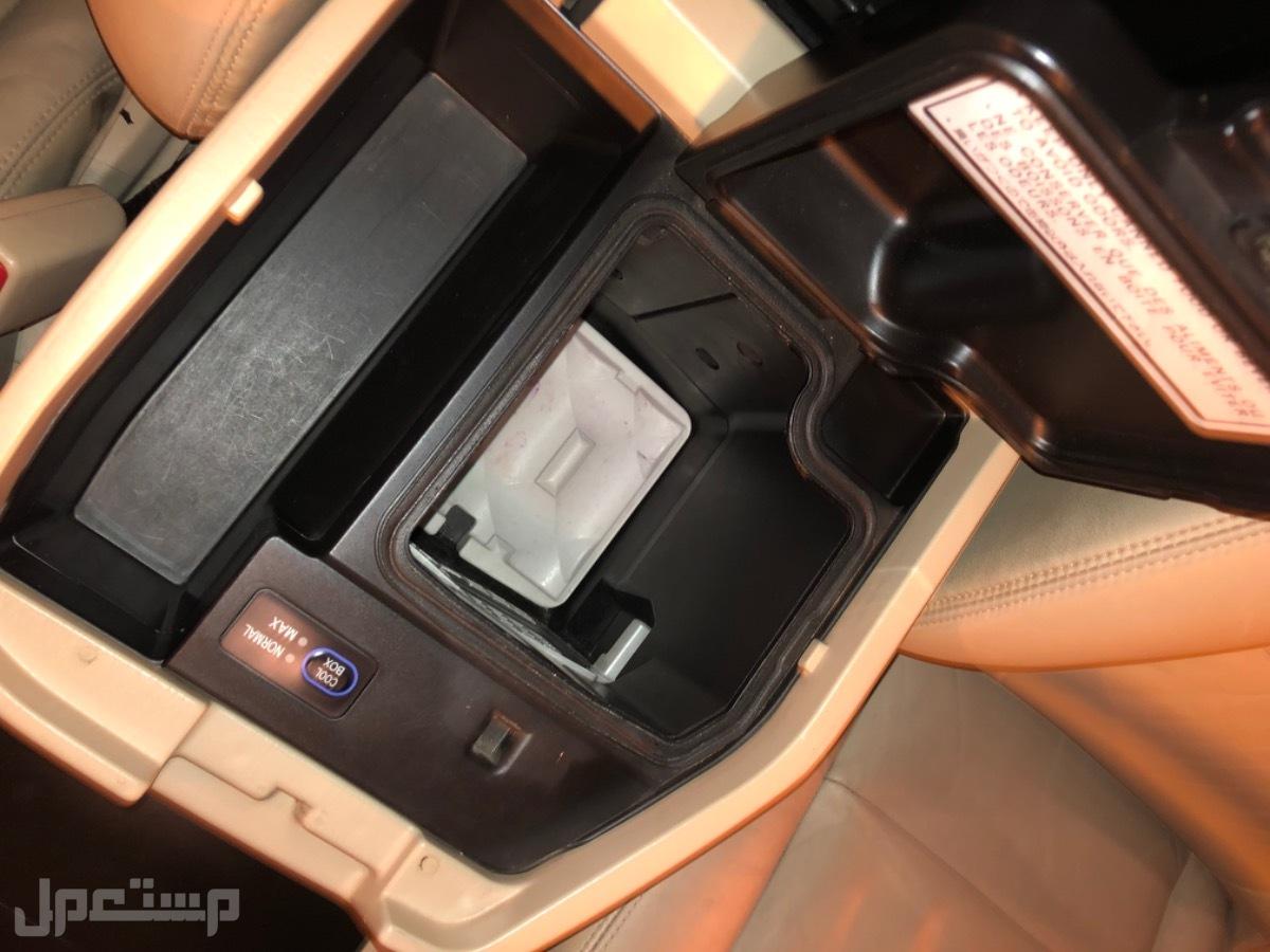 للبيع لاندكروزر 2004 ڤي إكس أر فل كامل