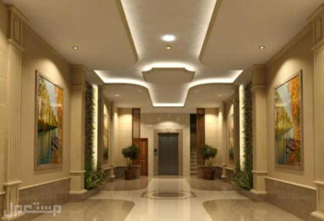 شقة تمليك مودرن 5غرف في شرق جدة