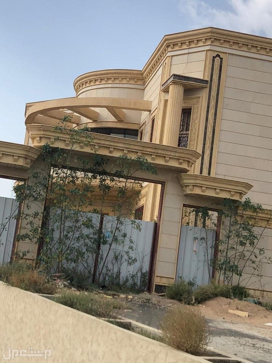 للبيع فيلا م 797 م2 . موقع مميز . حي العرين . مدينة ابها , جنوب السعوديه