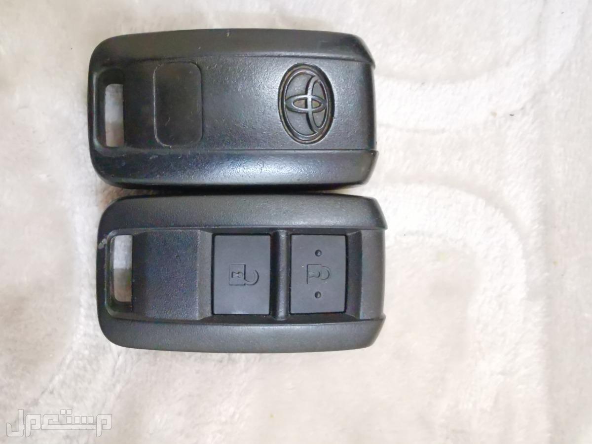 مفتاح جميع مفاتيح ريموت لاندكروزر وبرادو واريون الأصلي