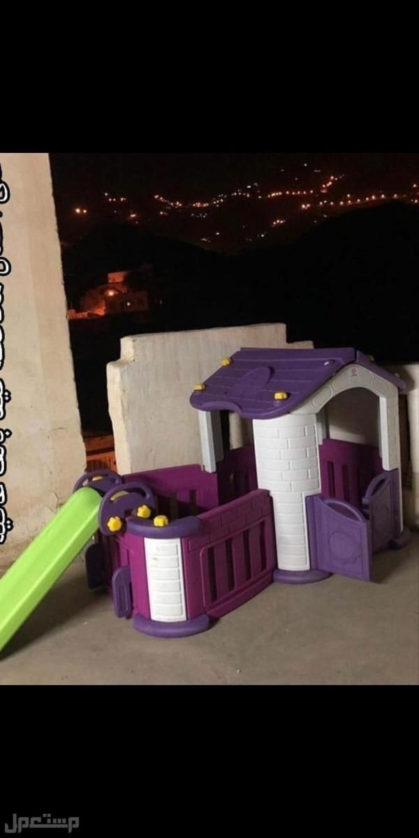 بيوت أطفال  صناعة كورية  تتحمل درجة الحرارة العالية