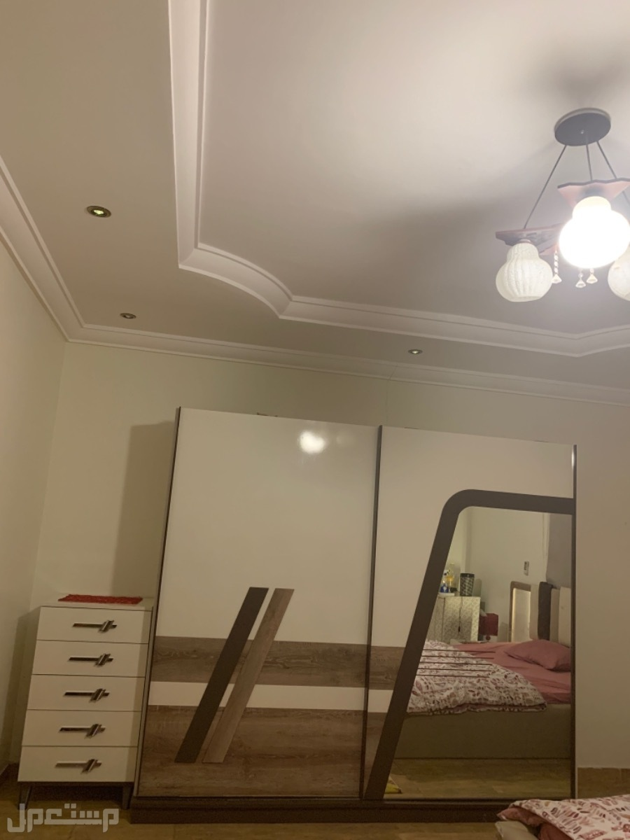 غرفه نوم ..الرصيفه