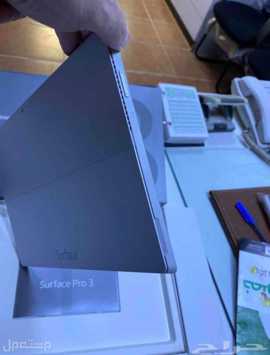 جهاز لابتوب مايكروسوفت سيرفس 3