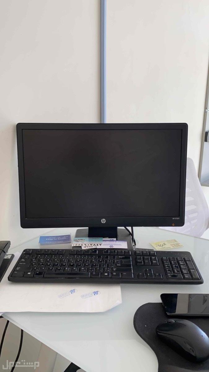 كمبيوترات مكتبيه