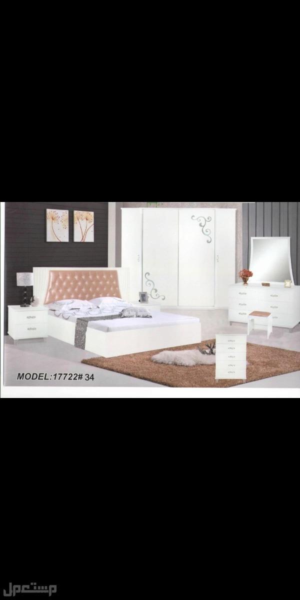غرف نوم كلاسيك مودرن  موديل 2020