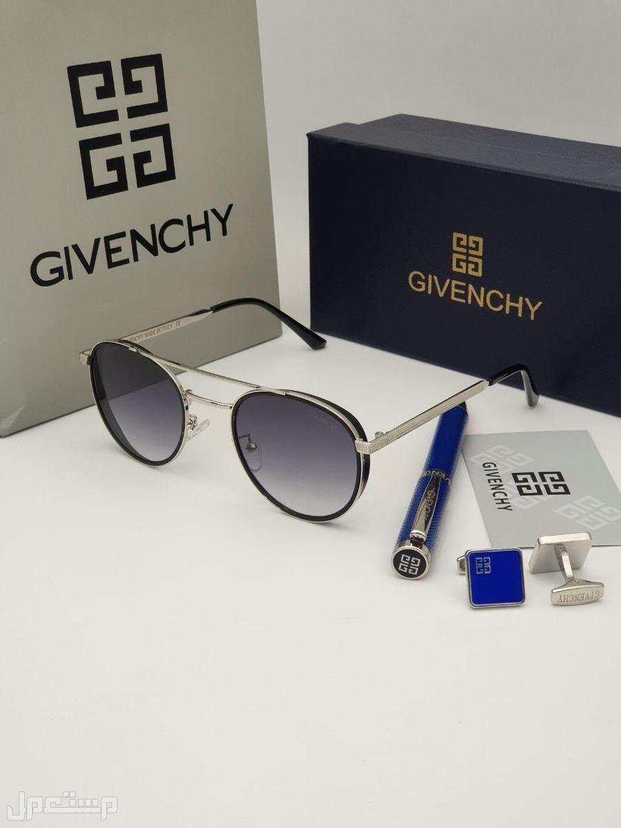 قلم مع كبك مع نظاره جيفنشي لا يفوتكم