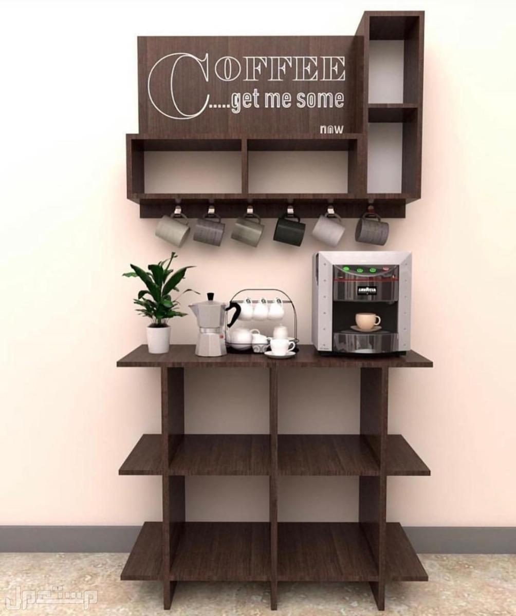 كورنر قهوة