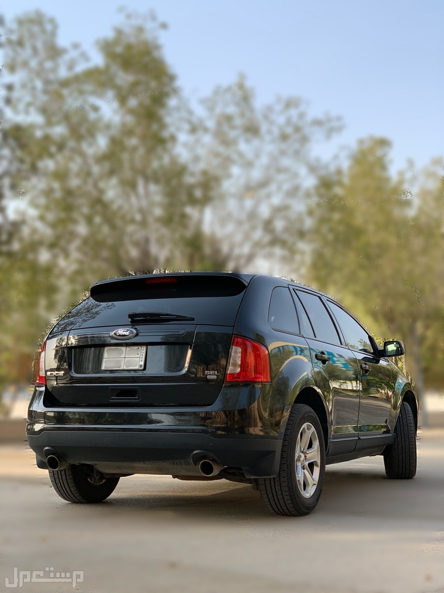 فورد ايدج دفع رباعي - Ford Edge SLE AWD