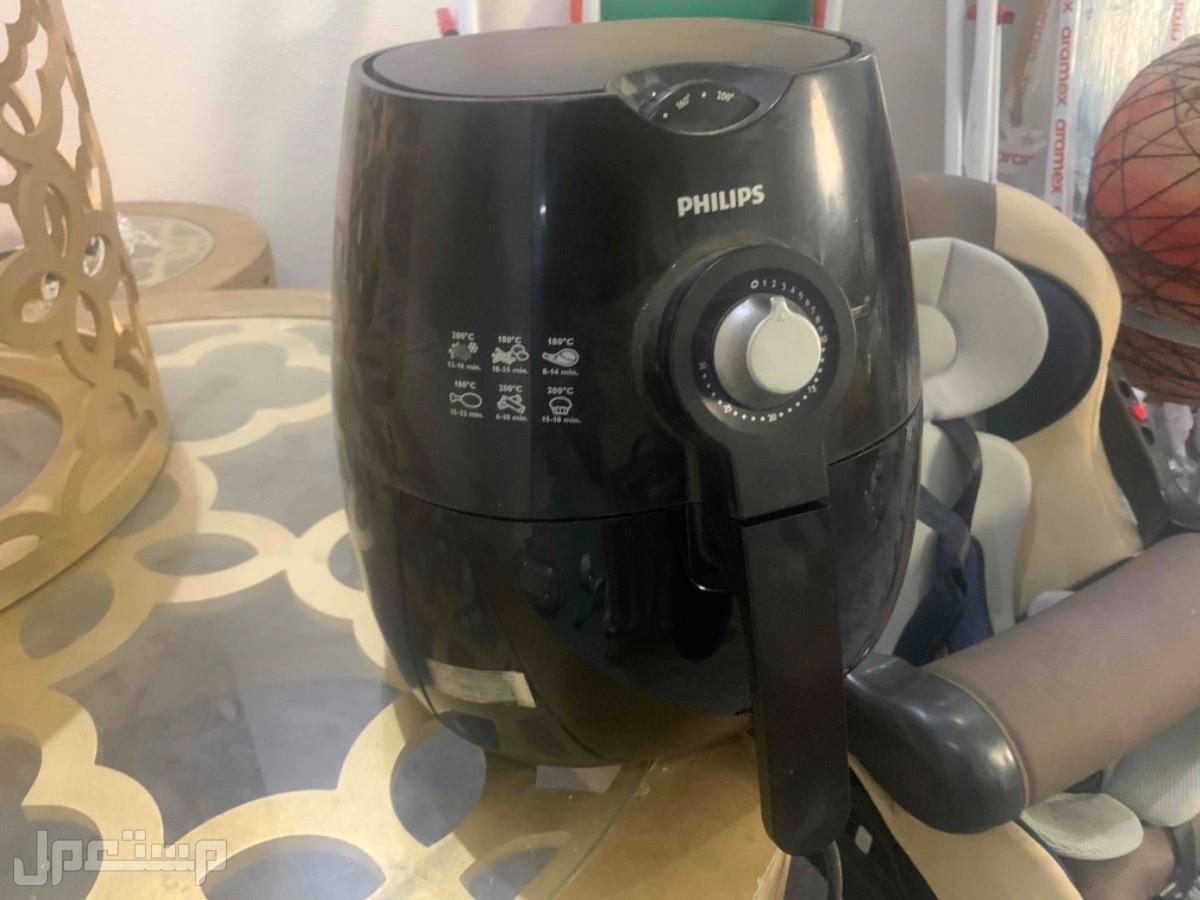 قلاية هوائية-طباخة رز-طاولات زينه- قلاية هوائية بدون زيت حجم كيلو 1425 واط