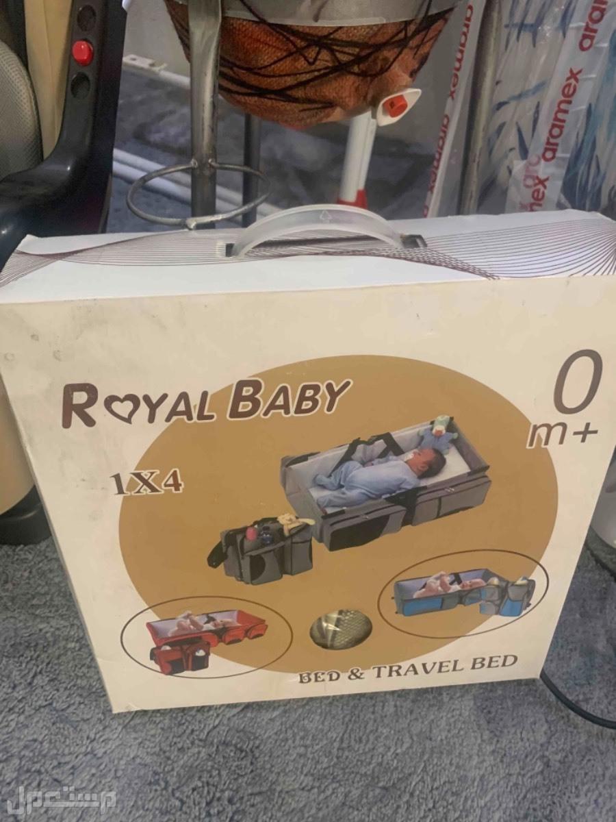 قلاية هوائية-طباخة رز-طاولات زينه- سرير اطفال يدوي جديد