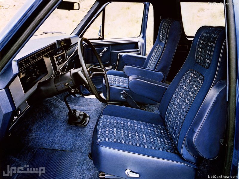 Ford Bronco (1980)