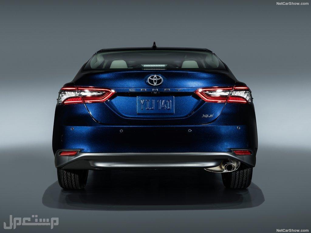 Toyota Camry (2021)