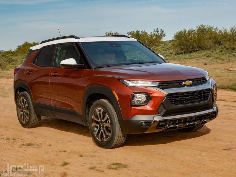 Chevrolet Trailblazer (2021)