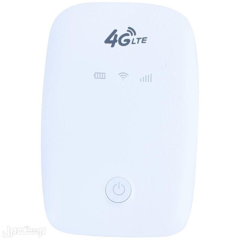 راوتر جيب متنقل قابل للشحن 4G
